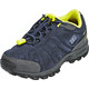 Columbia Firecamp Sledder II WP Low Shoe Youth Collegiate Navy/Ginkgo